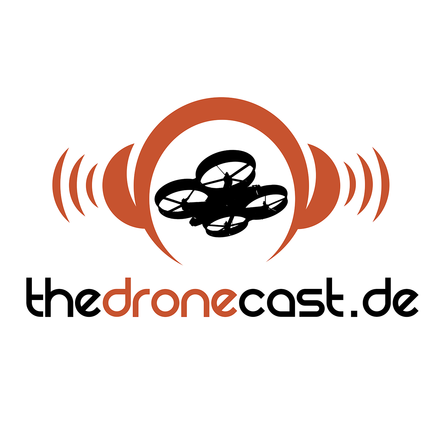 thedronecast